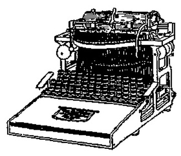 typewriters other office equipment a steampunk history of